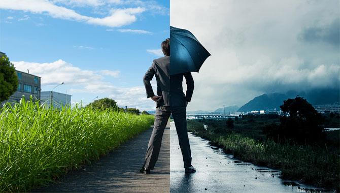 成功者に共通する一般人との3つの違い